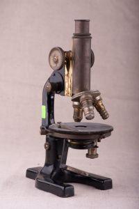 Muzei56_Микроскоп с фаб. № 117