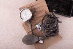 Muzei100_Апарат за мерене на кръвно налягане