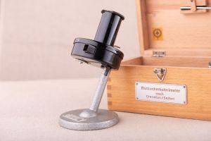 Muzei101_ Апарат за измерване на кръвна захар от 1975 г