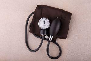 Muzei105_Апарат за измерване на кръвно налягане от втора половина на ХХ в