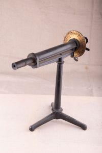 Muzei11_Полярометър - REICHET AUSTRIA. Използван в санепидстанцията в гр. Бургас, от средата на 20-ти век