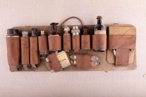 Muzei7_ Аптечка за куфар, преносима