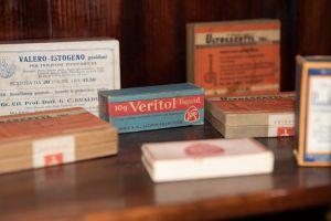 Muzei162_Лекарствени препарати от първата пол. на 20-ти век
